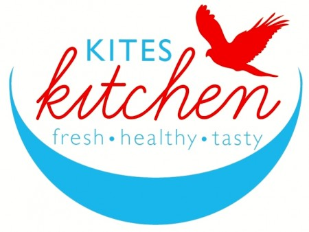 Kites Kitchen logo