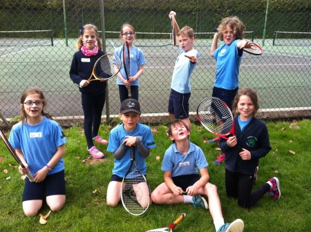 217 May Y3&4 tennis tournament