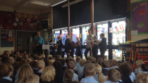 Jazz CLub assembly
